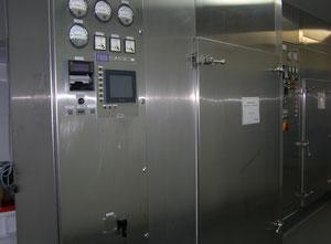 podnosy pro sterilizaci pece Lytzen H1F