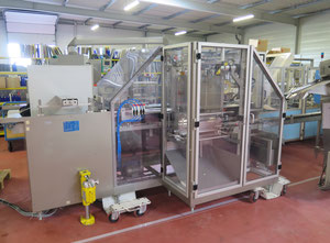 OLI OLI 210 - OLIMAT 2P Case packer