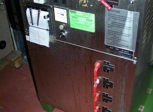 Autoclave / Stufa Subtil Crepieux ALV 1061