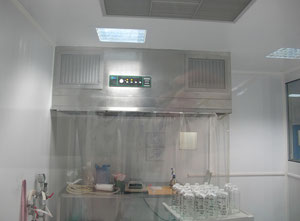 przepływ laminarny NEU -