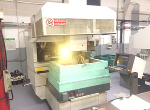 Agie INTEGRAL 2 Die sinking edm machine