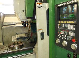 Mazak AJV 25/405 P80105033