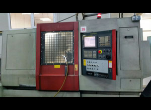 A. V. M. Angelini Oscar 320/600 Drehmaschine CNC