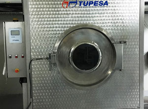 Tupesa SF 125 V INOX Dryer