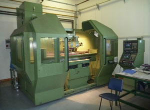 Jung JA600-A Surface grinding machine