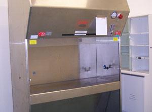 Microbiological safety station Erea EV 013.16
