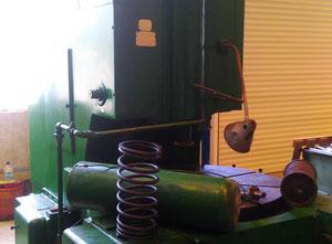 Stanko 5B161 Zahnrad-Wälzstoßmaschine