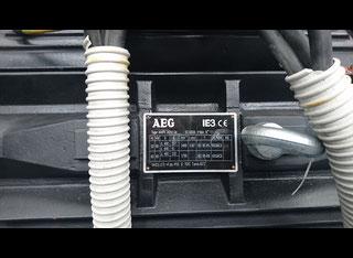 Granulator G 500/800 P80109002