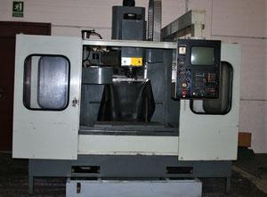 Centro di lavoro verticale Bridgeport INT 520V