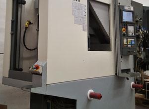 Centro de mecanizado paletizados Chiron FZ 08 W