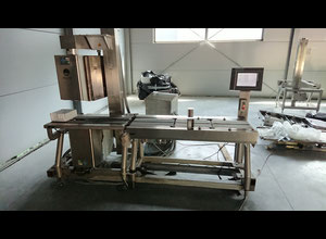 Bizerba GLMI 100 Checkweigher