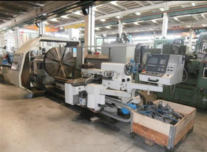 Torno frontal Tacchi Hs1000