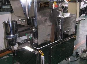 Rheon Kn 300 Maschine