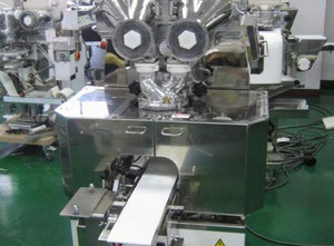 Rheon Kn 200 Maschine