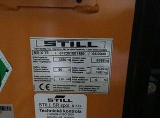 Still MX-X TE P80109159