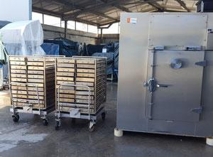 De Lama - Autoclave / Drying stove