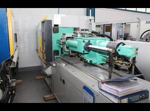 DEMAG ERGOtech 60-120 System Spritzgießmaschine
