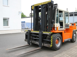 KALMAR 10-600XL P80111089