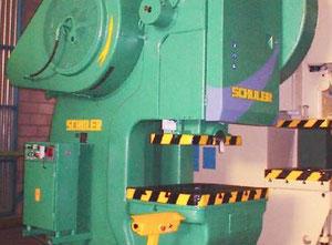 SCHEULER PEDr 250/400 Exzenterpresse