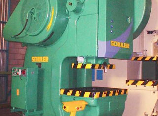 Scheuler PEDr 250/400 P80112022