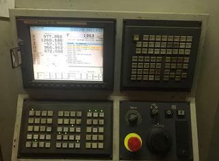 Ermaksan Lazermak 2500 3x1,5 P80112023