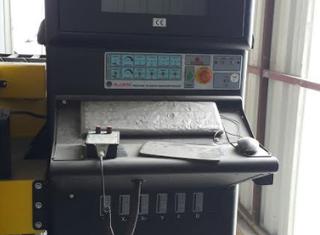 Ajan 2000 mm x 6000 mm P80112045
