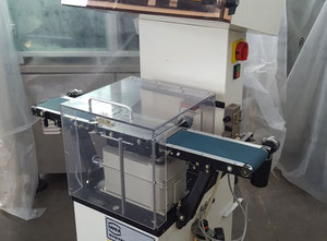 Garvens SL2 Checkweigher