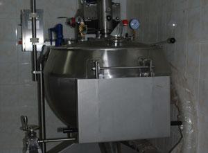 Machine de confiserie Spomasz CKA 22 B