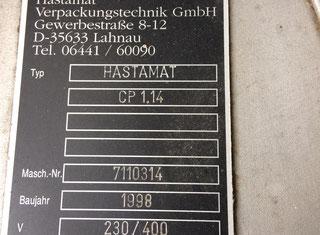 Hastamat RS250 P80112073