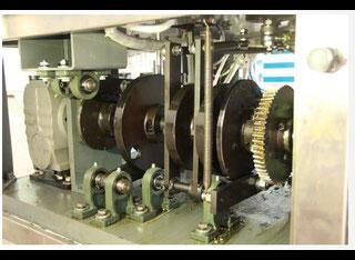 - Sachet machine P80114001