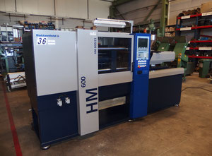 Battenfeld HM 60/210 Injection moulding machine