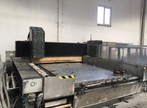 Machine pour le verre Bavelloni Alpa 320-4 PF