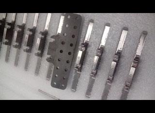 Bosch Gkf 2500 P80116001