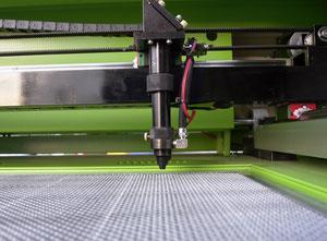 MTL GLC1290PRO Laserschneidmaschine