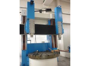 Tour vertical à cnc LV 25 B CNC