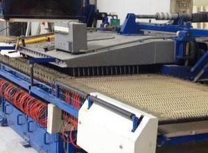 Machine pour le verre Efco 650x1400