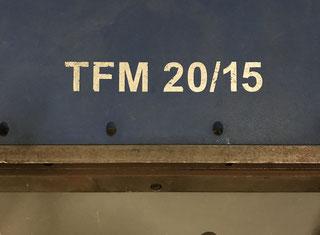 Kapema TFM 20/15 P80117019