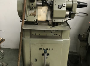 Wahli 90 Cnc gear hobbing machine