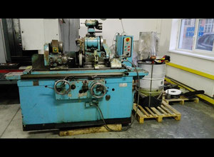 TOS BHU 25/600 Cylindrical external / internal grinding machine