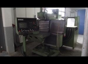 Mikron WF5 DCM CNC-Fräsmaschine Universal