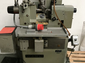 Wahli 91 Cnc gear hobbing machine