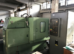 Wmw Zfwz 400/3 Cnc gear hobbing machine