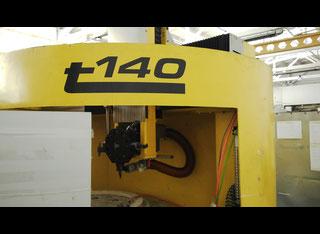 Technik Management Twister T 140 P80118005