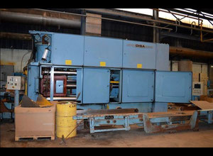 Disamatic GFD 230 C  Die casting Machine