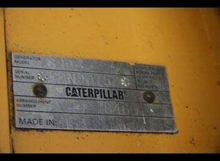 Caterpillar CAT G3512 P80118178
