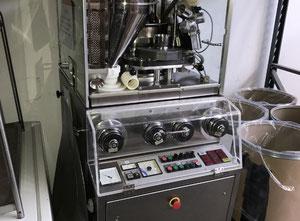 Tabletkarka rotacyjna Kilian TX 30