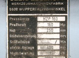 Edelhoff HZP 160 P80119042