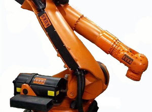 Robot industriale Trumpf-Kuka YAH-KR 150