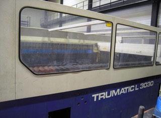 Trumpf L3030 P80119070