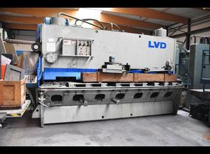LVD MVCS Hydraulische Blechschere